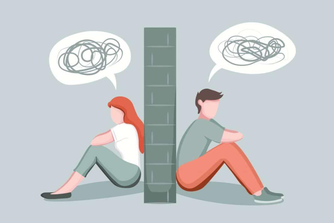 Self-love after breakup